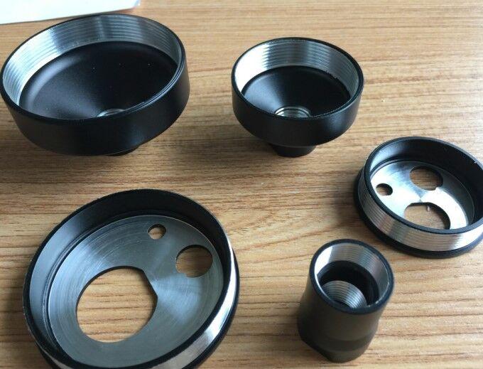 Kunshan Co-Made Precision Parts Co , Ltd  - 3D printing